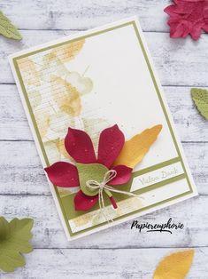 Danke Karte im Herbst Wunderbare Blätter #diycards #crafting #astridspapiereuphorie #stampinup #stampinupösterreich #stampinupdemo #stampinupwien #kreativmitpapier #diy #handemadecards #cardmaking #paperlove #bastelnmachtspass #diycards #creative #diykarten #papierliebe #wunderbareblätter #herbstkarte #bunterherbst