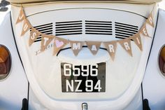 Vintage style Provence wedding by Studio Cabrelli and BubbleRock with stunning Fabienne Alagama wedding dress for a elegant yet super fun wedding day Wedding Car, Dream Wedding, Wedding Ideas, Just Married Car, Provence Wedding, Sign Image, Wedding Signage, Alternative Wedding, Wedding Planning
