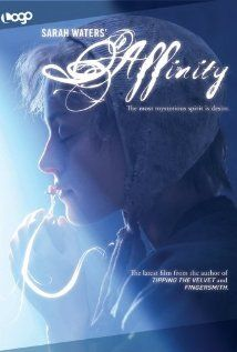 Affinity (2008) Poster