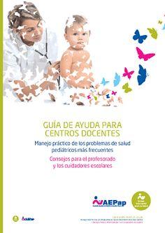 Guía de ayuda para centros docentes de la Asociación Española de Pediatría de Atención Primaria
