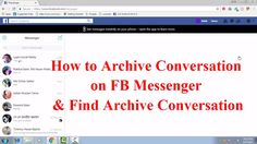 How to Export and Import Email Addresses Contacts from Facebook Find