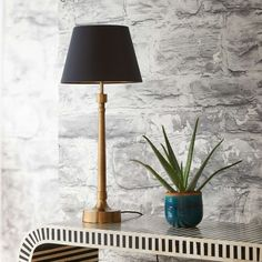 The ultimate in art deco chic, this Jacko light strikes a mighty impact on any interior. It is made from polished cast Aluminium (we tried brass, but realised it would cost an arm and leg, so opted for Ally instead, from which you can still get a lovely finish and feel). An imposing, strong, statement of a lamp that can command attention. We like.