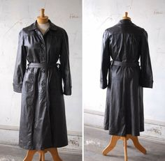Check out this item in my Etsy shop https://www.etsy.com/listing/262488052/1970s-vintage-leather-coat-long-dark