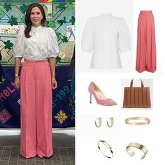 Danish Royalty, Crown Princess Mary, Royal Fashion, Human Rights, Workwear, Denmark, Conference, Families, Police