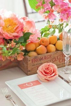 10 Simple Diy Table DecorBridal Guide | Bridal Guide