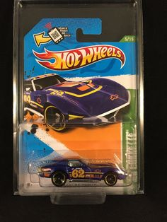 2012 Hot Wheels Treasure Hunt 69 Corvette Blue Chevy Chase Car W/ Protecto for sale online Voitures Hot Wheels, Hot Wheels Treasure Hunt, Chasing Cars, Chevy Chase, Matchbox Cars, Treasure Hunting, Elm Street, Hot Wheels Cars, Tvs