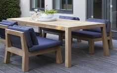 Shop Haute Living for modern outdoor furniture for any room by fresh designers like Piet Boon, La Chance, & more. Modern Outdoor Furniture, Contemporary Dining Chairs, Contemporary Furniture, Home Furniture, Furniture Design, Garden Furniture, Contemporary Lounge, Lounge Furniture, Patio