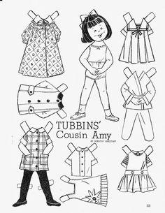 Children's Friend - Tubbins Family 1964 - Lorie Harding - Picasa Web Albums