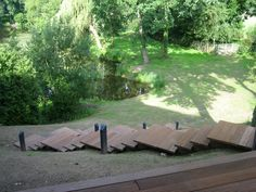 Haus von Mechow, Berlin Umgestaltung der Gartenanlage, Adler Olesch