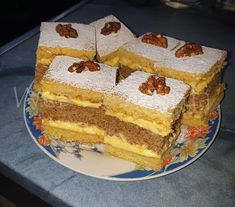 Francia diós krémes Poppy Cake, Tiramisu, Oreo, Eat, Ethnic Recipes, Dios, France, Recipes, Tiramisu Cake