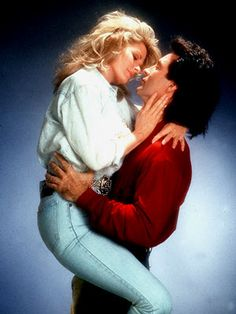 For me this is probably the hottest Drake and Deidre picture I have ever seen! Drake Hogestyn, Deidre Hall, Mariah Carey Pictures, Soap Stars, Days Of Our Lives, Evans, Actresses, Actors, Roman