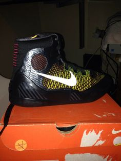 Kobe IX Elite Size 5  fashion  clothing  shoes  accessories  mensshoes   athleticshoes (ebay link) e23424a78a