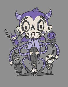 Halloweenie by wotto