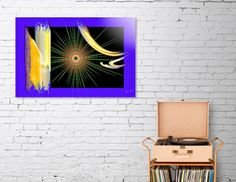 Discover «Qa27cBB2», Limited Edition Acrylic Glass Print by Glink - From $75 - Curioos