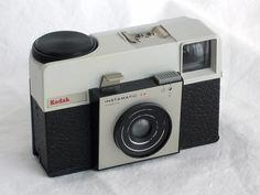 Kodak Instamatic 25 de 1975