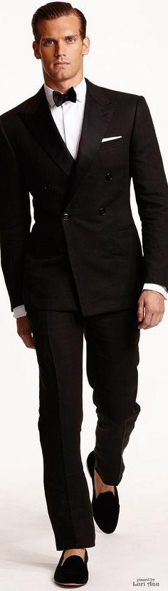 Ralph Lauren Spring 2015 | Menswear | Men's Fashion | Stylish and Sophisticated | Gentleman Style | Moda Masculina | Shop at designerclothingfans.com