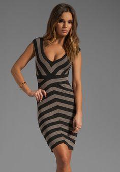 BAILEY 44 Gilgamesh Dress