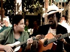 Wyclef Jean;Refugee All Stars - Guantanamera
