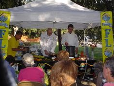 The Growers' Market at 229 Lake Ella Drive every Wednesday 3pm-dusk