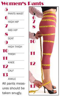 Resultado de imagem para how to measurement basic trouser Sewing Basics, Sewing For Beginners, How To Make Clothes, Diy Clothes, Barbie Clothes, Sewing Clothes Women, Fashion Sewing, Diy Fashion, Fashion Pants
