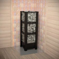 Quadro-Corner 9 kW 16250 р. Sauna Design, Corner