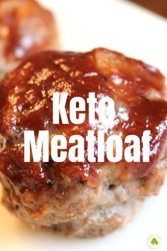 KETO Meatloaf is a MUST MAKE this week.  Each meatloaf is only 2 net Carbs and loaded with tons of flavor...trust me NO ONE will know they are KETO friendly! . #keto #meatloaf #porkrinds #dinner #recipe #sparklesnsprouts