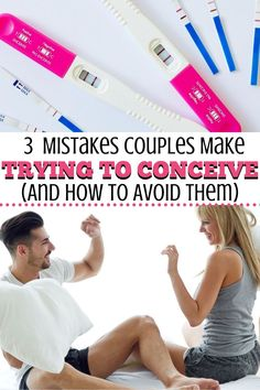 Are you trying to conceive? Don't make these 3 common mistakes that can slow down your chances each month! Learn avoid to avoid them and stay on track for a baby. Parenting Advice, Kids And Parenting, Healthy Pregnancy Tips, Thing 1, Conceiving, Trying To Conceive, Life Moments, Getting Pregnant, Mom And Baby