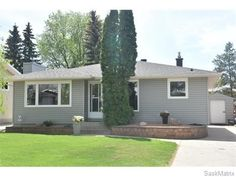 315 RODENBUSH DRIVE, Regina, SK - ID 610975 View Photos, Shed, Houses, Outdoor Structures, Homes, Lean To Shed, Coops, Barns, Home