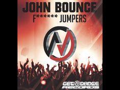 John Bounce — F****** Jumpers(Original Mix) [Getndance] :: Beatport Pro Dj John, Urban D, Underground Music, Edm Music, Festivals Around The World, Edm Festival, Volkswagen Logo, Things That Bounce, Music Videos