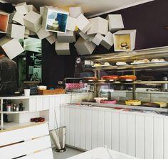 Die 10 wirklich besten Cafés und Konditoreien, um Kuchen zu essen - MUCBOOK