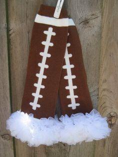 for football season!! too funny....t would kill me :) I think I need to make them!