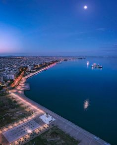 Greece Photography, Greek Beauty, Greek Isles, Beautiful Islands, Aerial View, Travel Around The World, Wonderful Places, Athens, Places To Visit