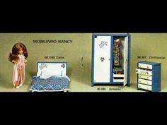 Nancy Catálogo 1979