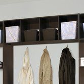 Found it at Wayfair - Cantoo 4-Compartment Horizontal Organizer