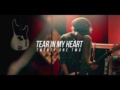 Twenty One Pilots - Tear In My Heart [Cover by Twenty One Two] - YouTube
