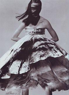 [][][] Hannelore Kuntz by Steven Klein / Vogue Italia