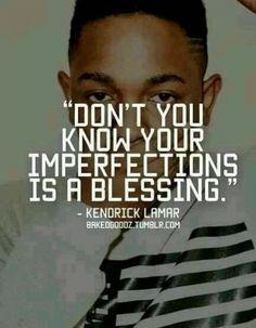 Kendrick Lamar~