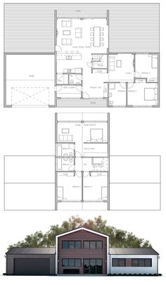 floor plan - Drawing House Plans