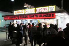 Which Insanely Long LA Restaurant Lines Are Actually Worth Standing In?