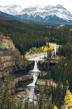 Alberta, Canada Albe