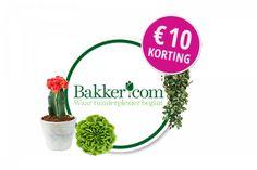 €10 kadobon van Bakker Hillegom