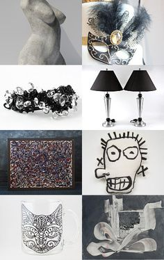 Unique gifts by Tomasz Cichowski on Etsy--Pinned+with+TreasuryPin.com