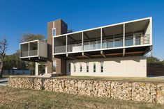 luxury shipping container home in texas