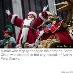 uberfacts news