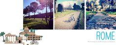 Rome Crédit: Vélib'
