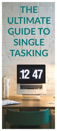 Here is a great post that will teach you the 10 ways to focus on one thing at a time and achieve more. Single tasking has always been a struggle and this post really helps. Glad I found it! #focus #singletasking #productivity #subtlecue