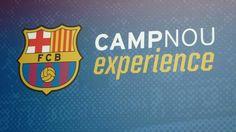 CampNou Experience