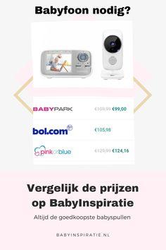 Op zoek naar een babyfoon met camera? De Motorola MBP483 Babyfoon biedt je naast een scherp beeld vele extra's. Vergelijk de prijzen op BabyInspiratie en betaal nooit teveel voor je babyuitzet. #babyfoonmetcamera #babyfoon #bestebabyfoon
