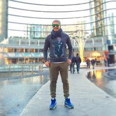 ★CINQUE STELLE STYLE★  HP:http://cinquestellejapan.com  STORE:http://shop.cinquestellejapan.com  #atlanticstars  #atlanticstarsjapan #cinquestellejapan #rudeiscool #RUDE #ootd #mfw  #milano #italy #fashion #coordinate#style #hawkersco #アトランティックスターズ  #アトランティックスターズジャパン #ルード #ミラノ#ファッション #コーディネート #スニーカー #Tシャツ #スウェット #ホーカーズ #サングラス