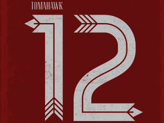 #typography #graphics #illustration #dribbble #number #12
